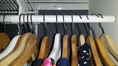 Garderobsrens
